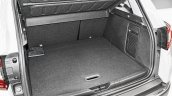 Renault Kaptur boot space
