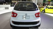 Suzuki Ignis Trail Concept rear at the Auto China 2016