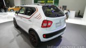 Suzuki Ignis Trail Concept rear three quarter at the Auto China 2016