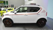 Suzuki Ignis Trail Concept side at the Auto China 2016