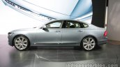 Volvo S90 side at the Auto China 2016