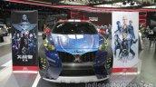 X-Men-inspired Kia KX5 (Kia Sportage) at Auto China 2016 front