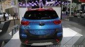 X-Men-inspired Kia KX5 (Kia Sportage) at Auto China 2016 rear