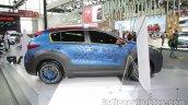 X-Men-inspired Kia KX5 (Kia Sportage) at Auto China 2016 right side
