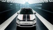 125 PS VW Polo GT sedan front unveiled in Russia