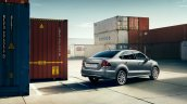 125 PS VW Polo GT sedan rear unveiled in Russia