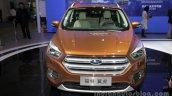 2016 Ford Kuga front at Auto China 2016