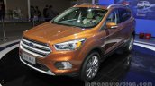 2016 Ford Kuga front three quarters left side at Auto China 2016