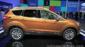 2016 Ford Kuga side profile at Auto China 2016