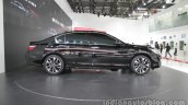 2016 Honda Accord Sport Hybrid (facelift) at Auto China 2016 side profile