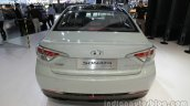 2016 Hyundai Sonata Hybrid rear at Auto China 2016