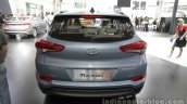 2016 Hyundai Tucson rear at Auto China 2016