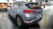 2016 Hyundai Tucson rear three quarters at Auto China 2016