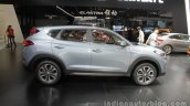 2016 Hyundai Tucson right side at Auto China 2016