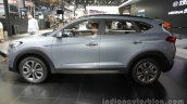 2016 Hyundai Tucson side profile at Auto China 2016