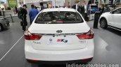 2016 Kia K3 Sedan at Auto China 2016 rear