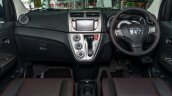 2016 Perodua Myvi 1.5L Advance dashboard launched