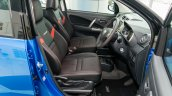 2016 Perodua Myvi 1.5L Advance front cabin launched