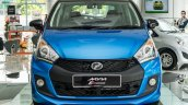 2016 Perodua Myvi 1.5L Advance front launched