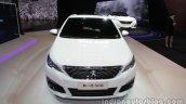 2016 Peugeot 308 Sedan at Auto China 2016 front