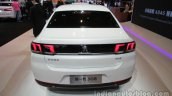 2016 Peugeot 308 Sedan at Auto China 2016 rear