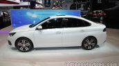 2016 Peugeot 308 Sedan at Auto China 2016 side profile