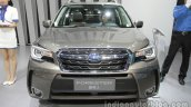 2016 Subaru Forester front at Auto China 2016