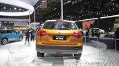 2016 Suzuki Vitara rear at Auto China 2016