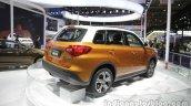 2016 Suzuki Vitara rear three quarters at Auto China 2016
