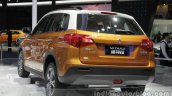 2016 Suzuki Vitara rear three quarters left side at Auto China 2016