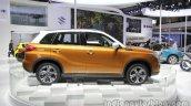 2016 Suzuki Vitara side profile at Auto China 2016