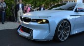 BMW 2002 Hommage front end In Images