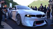 BMW 2002 Hommage front quarter In Images