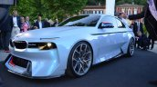 BMW 2002 Hommage front three quarter In Images