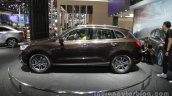 Borgward BX7 side profile at Auto China 2016