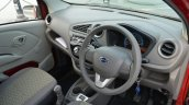 Datsun redi-GO interior Review