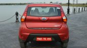 Datsun redi-GO rear Review