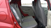 Datsun redi-GO rear cabin Review