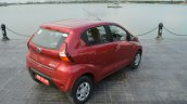Datsun redi-GO rear quarter top Review