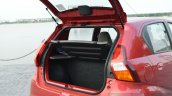 Datsun redi-GO tailgate and parcel shelf Review