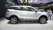 Geely Boyue at Auto China 2016 side profile