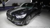 Genesis G90 front three quarters at Auto China 2016
