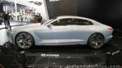 Genesis New York Concept left side at Auto China 2016