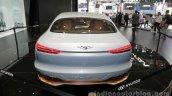 Genesis New York Concept rear at Auto China 2016