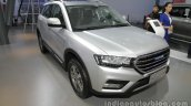 Haval H6 Coupe front three quarters at Auto China 2016