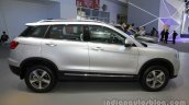 Haval H6 Coupe right side at Auto China 2016