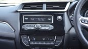 Honda BR-V CVT center console Review