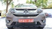 Honda BR-V CVT front Review