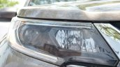 Honda BR-V CVT head light Review