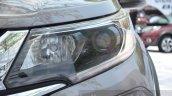 Honda BR-V CVT headlight Review